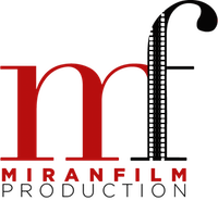 Miranfilm Production - Movie/Theater/Documentary/Photo Logo